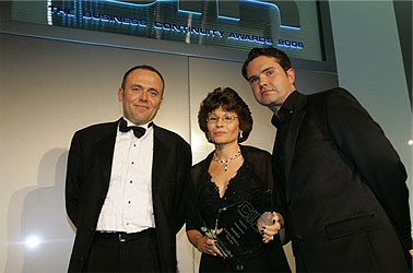 ComAcc Awards 2006